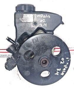96-02 PONTIAC GRAND AM OLDSMOBILE ALERO CHEVY MALIBU IMPALA POWER STEERING PUMP