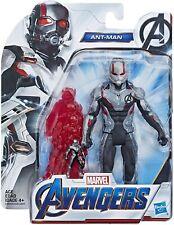 "Avengers Marvel Ant-Man 6""-Scale Marvel Super Hero Action Figure Toy"
