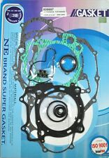 Yamaha YZ 450F YZf Wr 2006-2009 Complete Full Gasket Kit Top & Bottom End