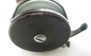 Vintage South Bend Oren- O-Matic Automatic Fly Reel No. 1140 MADE IN USA  My #9