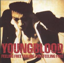 Sydney Youngblood / Feeling Free