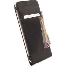Krusell Kalmar FlipWallet for Apple iPhone 6 Plus/6S Plus (Black)