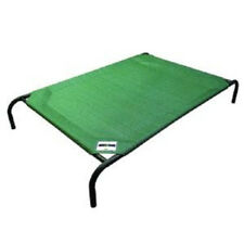 Green Dane Dog Bed XXL Extra Large Raised Elevated Outdoor XL Pet Cooling New