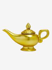 Disney Princess Jasmine Aladdin Genie Lamp Jewelry Trinket Box Nib