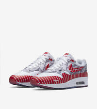 Air Max 1 Wasafu Los Primeros og animal safari patta atmos elephant lhm bhm red