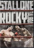 Rocky Balboa (Bilingual)  DVD
