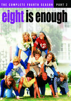 Eight Is Enough: The Complete Fourth Season [New DVD] Manufactured On Demand,