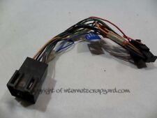 Honda Prelude MK5 2.2 96-01 H22A5 stereo system remote control