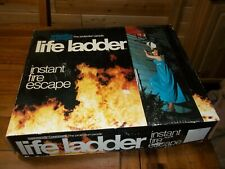 American LaFrance Life Ladder Instant Fire Escape 15 Foot