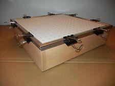 18 X 18 Vacuum Formingformer Thermoform Plastic Forming Boxmachinetable