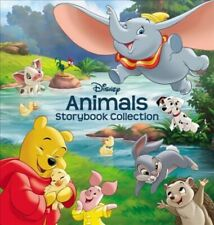 Disney Animals Storybook Collection, Hardcover by Disney Book Group (COR), Li...