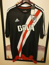 River Plate 2016 -2017 3rd Shirt by adidas - Mens - BNWT