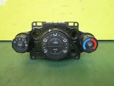 FORD FIESTA MK7 (08-PRESENT) CLIMATE CONTROL SWITCH 8A6119980BE
