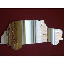 Taxi Acrylic Mirror (Several Sizes Available)