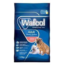 Wafcol Salmon and Potato Small/Medium Breed Adult Dog Food 2.5kg