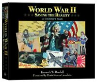World War II: Saving the Reality, A Collector's Vault by Kenneth Rendell