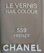 chanel nail polish 559 FRENZY limited edition BNIB