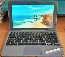 Samsung ATIV Smart PC XE500T1C-A01IT touch screen tablet con penna integrata