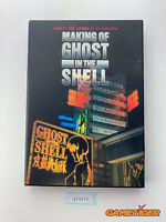 MAKING OF GHOST IN THE SHELL + Limited Card PC Windows 95/98 JAPAN Ref:315513