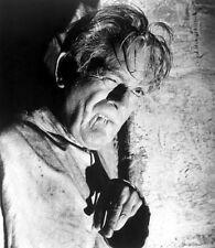 Boris Karloff UNSIGNED photo - C926 - The Haunted Strangler - CLEARANCE SALE!!!!