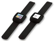 Griffin GB02202 Slap Flexible Wristband For iPod Nano 6G - Black !! Brand New
