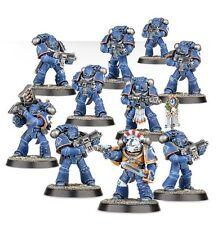 Space Marine Legion MKIV Tactical Squad Horus Heresy 30k