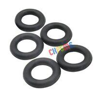 pour SINGER 29K 29-4 bobines de pneus en caoutchouc de bobinoir # 2460 5pièce