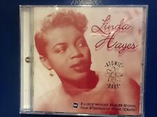 LINDA. HAYES.   Atomic Baby (Hollywood R&B from the Platters First 'Dish', 2008)