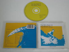 THE BEACH BOYS/THE VERY BEST OF(EMI-CAPITOL RECORDS 7243 5 32615 2 8) CD ALBUM