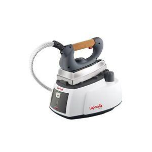 Polti PLGB0073 Vaporella 505 Pro Steam Generator Iron - Grey and White