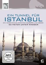 Bosporus - Ein Tunnel für Istanbul (Parthenon / SKY VISION) (OVP)
