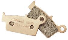 Braking - 857CM44 - CM44 Sintered Metal Pad`