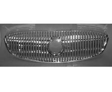 2006-2009 BUICK LUCERNE CX Front Bumper Chrome Grille NEW