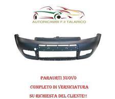 PARAURTI ANT ANTERIORE FIAT PANDA DAL 09 VERNICIATO 138/A ROSSO BOUGAINVILLE