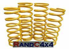Range Rover Classic Performance Suspension Handling Spring Kit  x