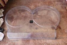 reel to reel  tape deck dust cover for Teac x2000R
