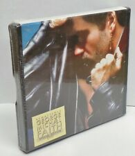George Michael Faith Special Edition 2 CD/DVD Set - NEW