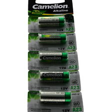 5pcs L1028 Alkaline 12V Batteries GP23A, MN21, A23, LRVO8 FAST USA SHIP
