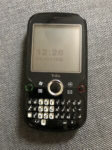 Palm Treo Pro 850 QWERTY Windows Mobile Smartphone