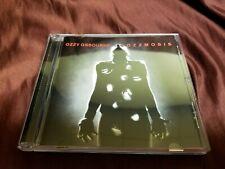 OZZY OSBOURNE - OZZMOSIS CD! (1995) Like new! ships fast!