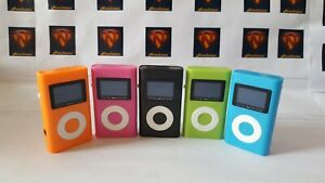 Mini Colourful LCD MP3 player with FULL QURAN recitation - Perfect Gift