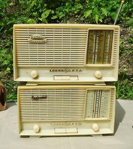 Transistorradio Loewe-Opta Kobold