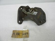 NOS 1961-1964 Oldsmobile 88 D88 Chevrolet RH Rear Door Lower Hinge GM 4870173 dp