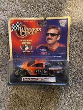 DALE JARRETT #88 BATMAN VS JOKER FORD TAURUS 1:43 Winners Circle 1998 NASCAR NEW