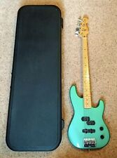 Fender USA Precision Bass Deluxe Plus - Active 1993 + Case
