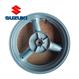 CERCHIO RUOTA POSTERIORE 17 X 4,50 wheel for SUZUKI SV S 650 1999 /2002 X MOTO