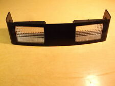 "Trailer Light Cover 15-1/2"" x 3-1/2"" w/ 2 Spots for Light Housing *FREE SHIPPING"