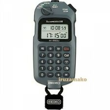 Official SEIKO stopwatch sound producer SVAX001 /Battery indicator function with