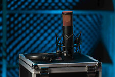 Antelope Edge Duo Großmembran Mikrofon mit Modeling (Wie Slate bzw. Townsend Lab