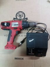 Trapano Avvitatore Milwaukee 18v